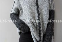 Μπλούζες -πουλόβερ