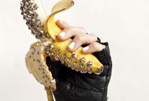 Foodashion - food + fashion / Food n Fashion