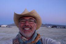 Burning Man || Photographers