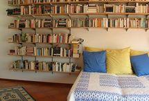 Various cotemporary Bedroom Wall Units