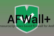 AFWall+ v2.2.1 & Donate Key