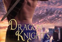ORDER OF THE DRAGON KNIGHTS / My series: Order of the Dragon Knights DRAGON KNIGHT'S SWORD ~ Book 1 DRAGON KNIGHT'S MEDALLION ~ Book 2 DRAGON KNIGHT'S AXE ~ Book 3 DRAGON KNIGHT'S SHIELD ~ Book 4 DRAGON KNIGHT'S RING ~ Book 5
