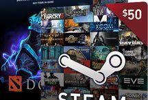 Free Steam Wallet Codes No Human Verification