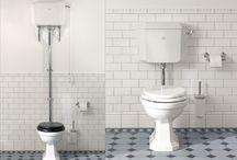 Toiletten - Toilets / Einfach Toiletten. Just toilets.