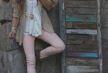 Adyson's Fashion / by Cecilia A