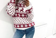 CHRISTMASS OUTFIT