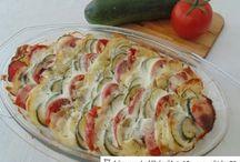 recepty zeleninove