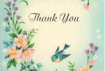 Köszönet (válasz)