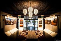 » Sofitel Agadir Thalassa Sea & Spa « / VG lighting and furnishings at Sofitel Agadir Thalassa Sea & Spa, the 5-star luxury hotel by Sofitel Group.