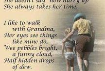 Grandma/Grandad