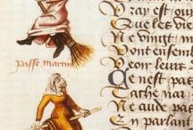 Illustrazioni medievali