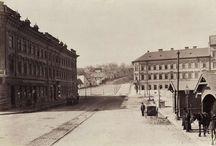 Budapest második kerület régen