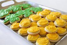 Desserts / by Keri Montanye