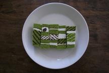 IDEA FOOD / by Caroline Bourgeois