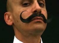 The Stache Competition