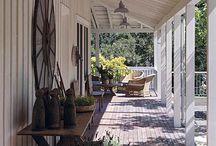HOME: Outdoors / by Rachell Cummins