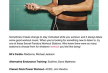 work out tips & Inspiration / by Lori Kightlinger
