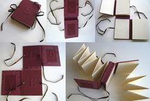 Книги. Своими руками