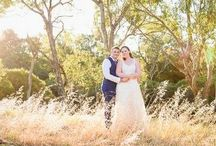 Featured Weddings by Melissa's Photography Perth
