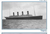 "проклятие,,Титаника """