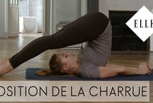 yoga avec Elle