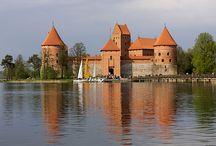 Moje podróże Litwa