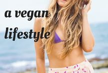 :: vegan lifestyle / So I was always interested in plant based diets, always had in my mind that some day I may become a vegetarian, and here I collect all the infos, recepies and inspiration to begin or transition to a vegan lifestyle
