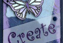 Animals/ Butterflies / http://www.stubbystampers.com/shopping/stamps/animals/butterflies.html