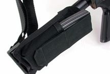 Blackhawk Ammunition Pouches