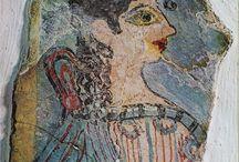 sztuka egejska i grecka