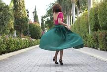 Style / by Erica Jones