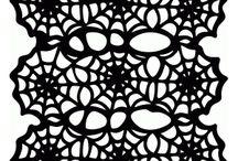 Fractals Papercut
