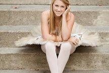 Ballet/Dance Photography Inspiration