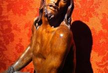 El Cristo de la Columna:
