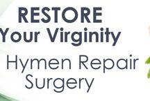 Women Only Surgery UK