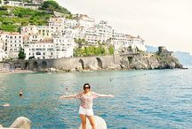 Amalfi Coast 2017