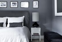 For my little Bungalow_Bedroom / by Katie Hilbert