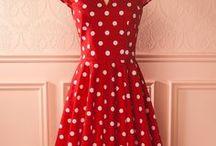 šaty léto