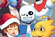 UNDERTALE / Some UNDERTALE