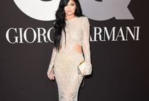Kylie ❤️ / Kylie jenner is my fashion inspiration. She is just to beautiful ✨
