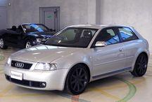 AUDI S3 1.8 T QUATTRO, €5.900