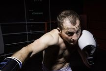 Boxers / #boxing  #warriorgym  #fighter  #markscottimages