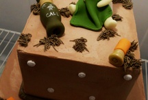Cakes / by Kendall Bagley