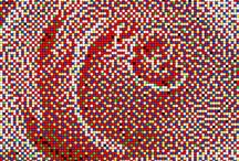 Pixel Art - Nature