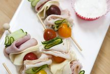 Picnic ideas / Delicious recipies