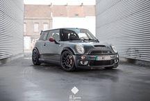 Mini.. car