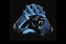 Carolina  Panthers! / by Ⓡⓞⓝⓓⓐ Ⓛⓐⓘⓛ
