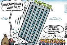 Política | Economía | Sociedad / by Carlos Herrero Aldeguer