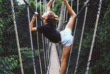 Yoga Girls