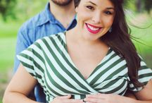 Maternity Photos / Photos for clients to check out! / by Mickala Schneider